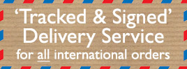 international tracked delivery